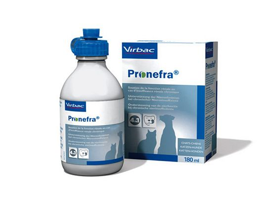 Virbac Pronefra