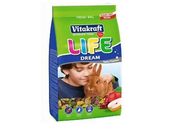 Vitakraft Life Dream