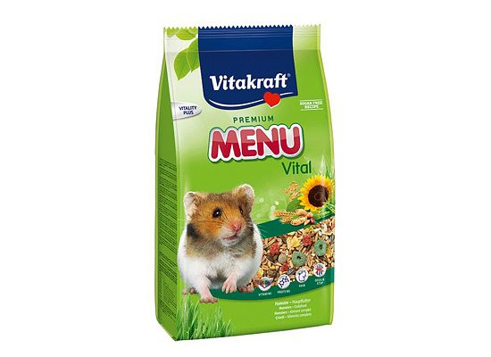 Vitakraft Menu Vital Χάμστερ