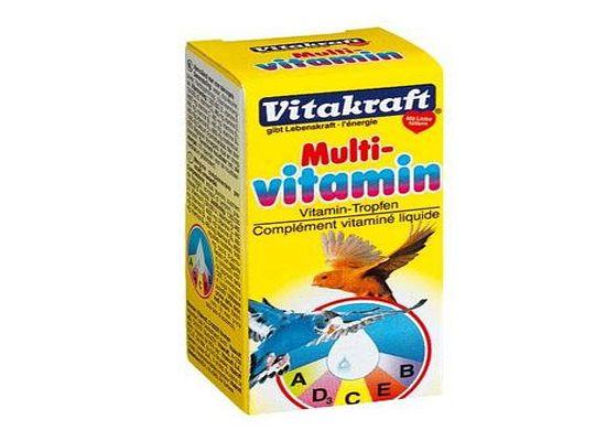 Vitakraft Multi Vitamin