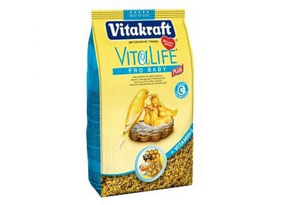 Vitakraft Vitalife Τροφή Ανάπτυξης Καναρινιών