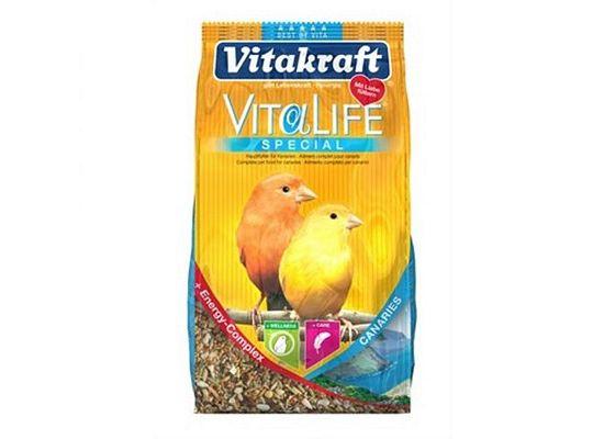 Vitakraft Vitalife Special καναρινιών