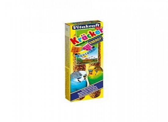 Vitakraft Kracker Για Ενεργεια Για Παπαγαλάκια