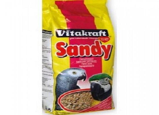 Vitakraft Papageien Sand άμμος για μεγάλους παπαγάλους