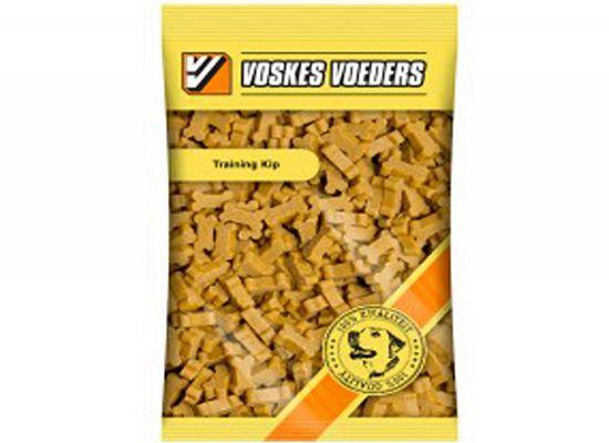 Voskes Voeders Μπουκίτσες Εκπαίδευσης Training 200gr