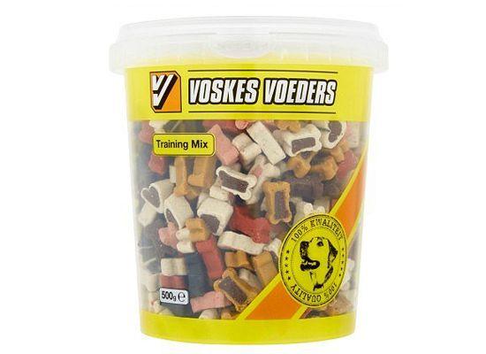 Voskes Voeders Μπουκίτσες Εκπαίδευσης Training Mix