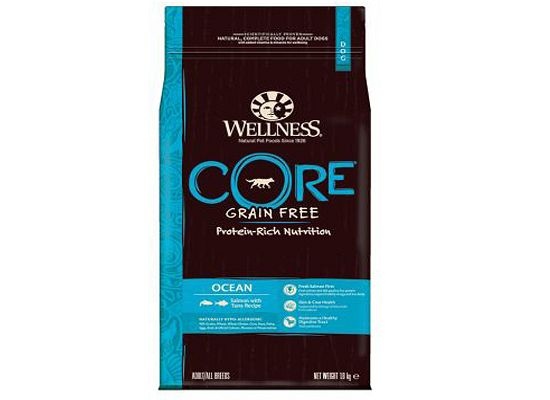 Wellness CORE Adult Ocean Salmon & Tuna