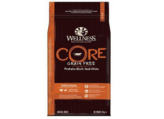 Wellness CORE Adult Original Turkey & Chicken
