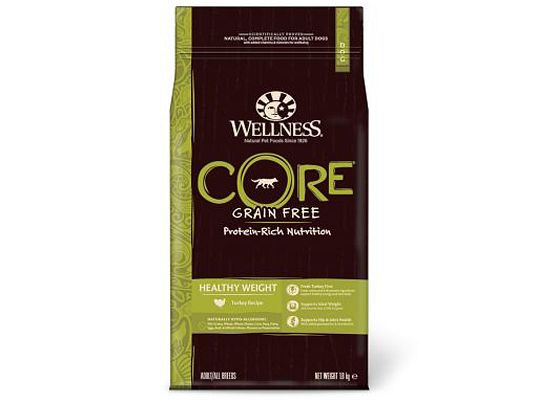 Wellness CORE Healthy Weight Turkey