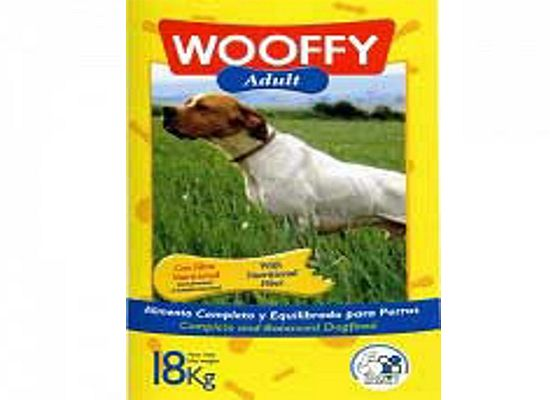 Wooffy Adult