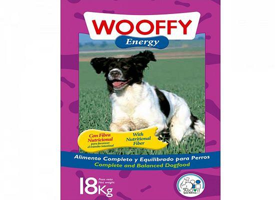 Wooffy Energy – Ενέργειας.