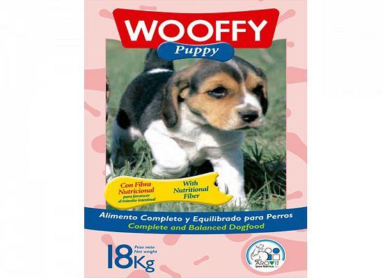 Wooffy Puppy