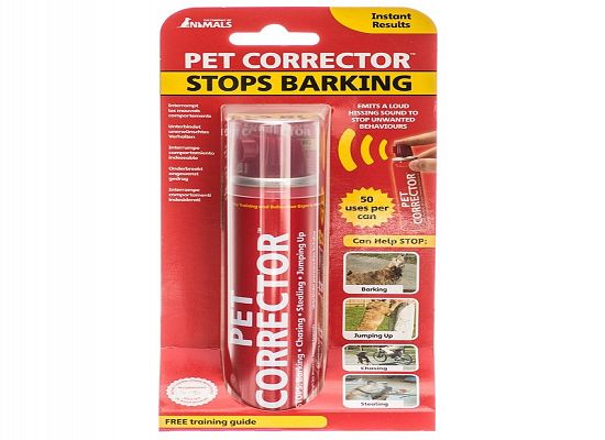 Pet Corrector Σπρέι